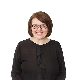 Heidi Ram - Toronto Recruiter obsessed with product and design success