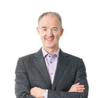 Martyn Bassett - Toronto Recruiter and tech specialist