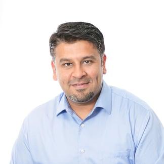 SAGAR BHARADWAJ - Toronto Tech Recruitment / Talent / Sales / Marketing / IT