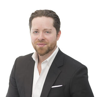 Guillermo Nafarrate - Toronto recruiter and business consultant