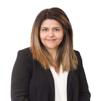 Yasmin Madhadi - Executive Recruiter