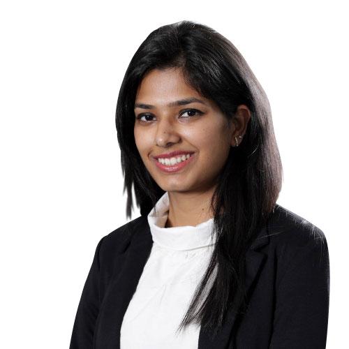 Priyanka Rawlyani