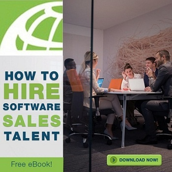 How to Hire Software Sales Talent