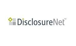 DisclosureNet