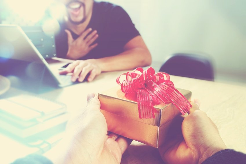 BlogPost 6612467278 3 Easy Ways to Thank Your Employees and Clients Over The Holidays