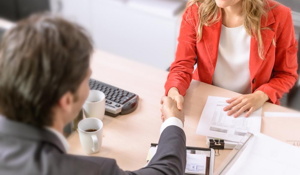The Blueprint for Hiring Sales Development Representatives